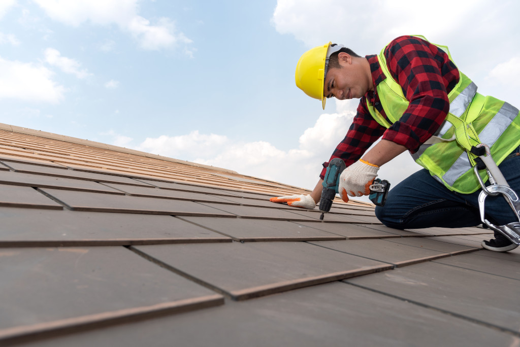 What Does Climate Change Mean for Roof Maintenance?
